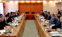 第1回日産労連・日産自動車の労使会議