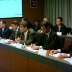 国内販売に関する労使会議