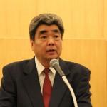 中央委員会:高倉会長