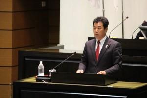 相馬議員:12月定例議会登壇