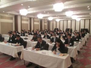 ニュースNGU:労使懇談会2