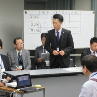 ニュースNGU:政治活動セミナー2