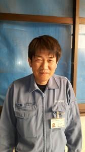 フコク労組 コメント者)山本さん