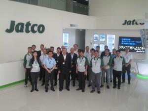 ユニオンリーダー:ジヤトコ(広州)自動変速機有限公司