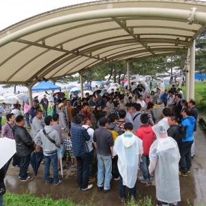 神奈川地協開会式