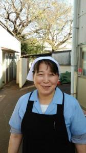 荻野工業コメント者:石川さん