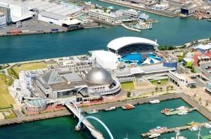 1 加藤議員:名古屋港水族館