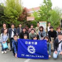 TF-METAL②集合写真